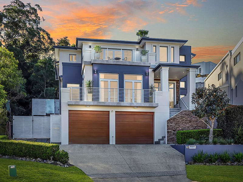 12 Cato Place, Mount Keira, NSW 2500