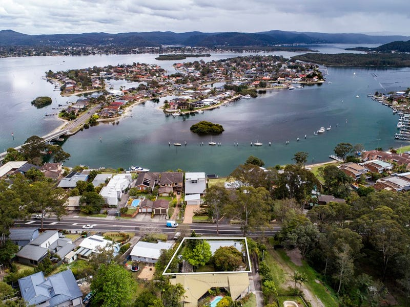 10 Empire Bay Drive, Daleys Point, NSW 2257