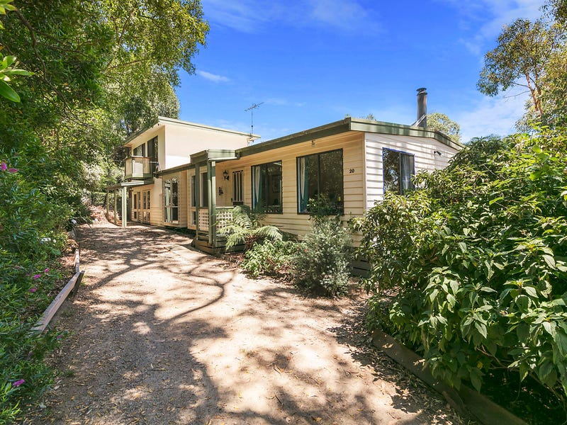20 Baynes Road, Red Hill, Vic 3937
