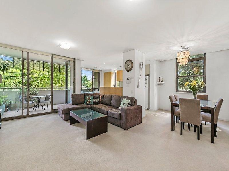 27/2 Marshall Avenue, Warrawee, NSW 2074
