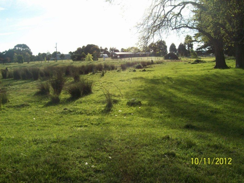 Lot 3, Erin Court, Wallace, Vic 3352