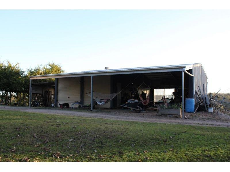 772 North Deep Creek Rd, North Deep Creek, Qld 4570