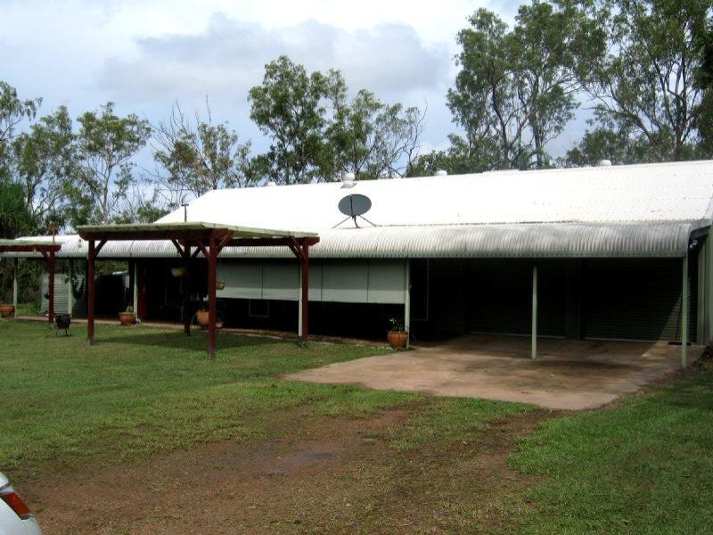 45 Perentie Road, Livingstone, NT 0822