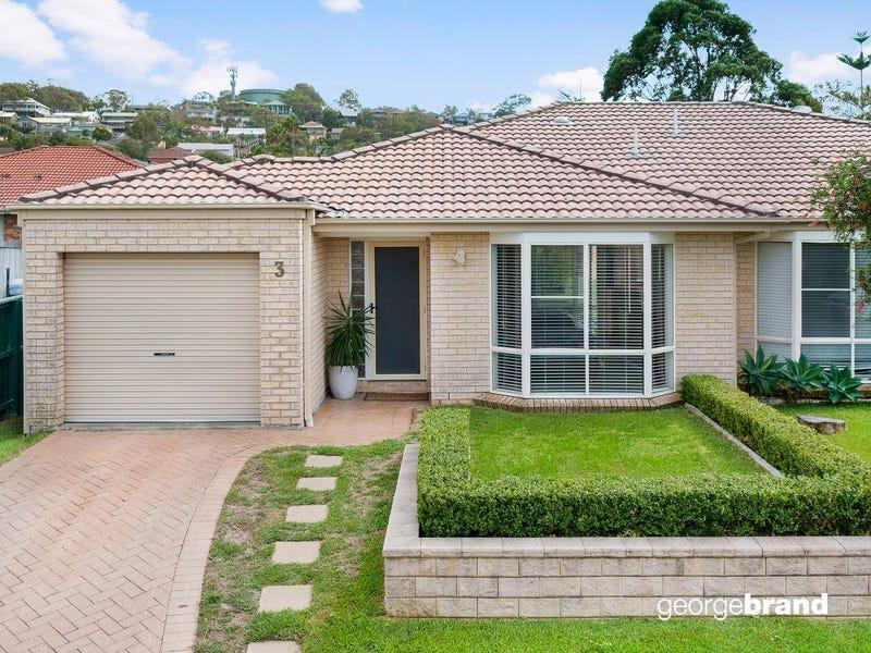3 Harold Close, Bateau Bay, NSW 2261