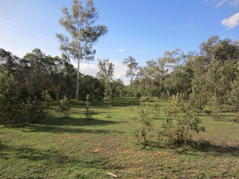 1361 Atkinson Dam Road, Churchable, Qld 4311