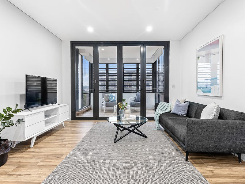 608/16 Hudson Street, Lewisham, NSW 2049
