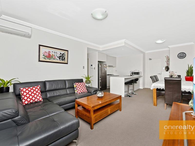 G302/81-86 COURALLIE AVENUE, Homebush West, NSW 2140