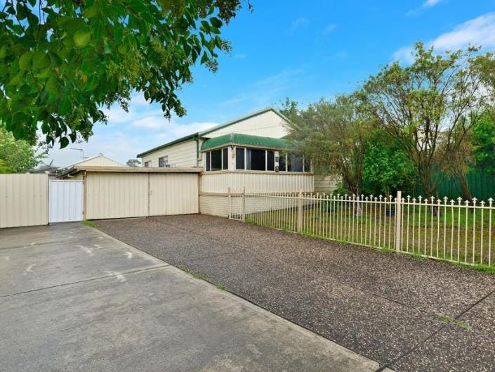 58 Jones Street, Kingswood