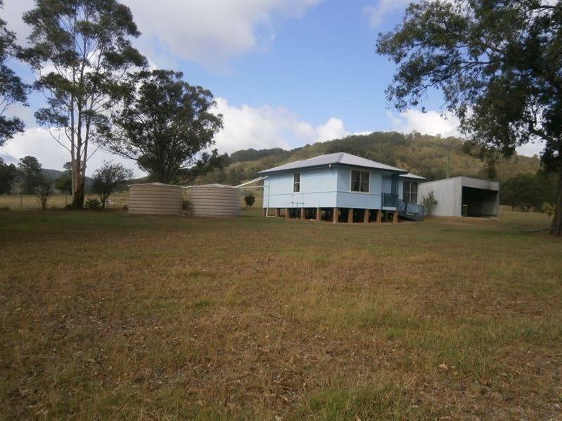 639 Willina Rd, Willina, NSW 2423