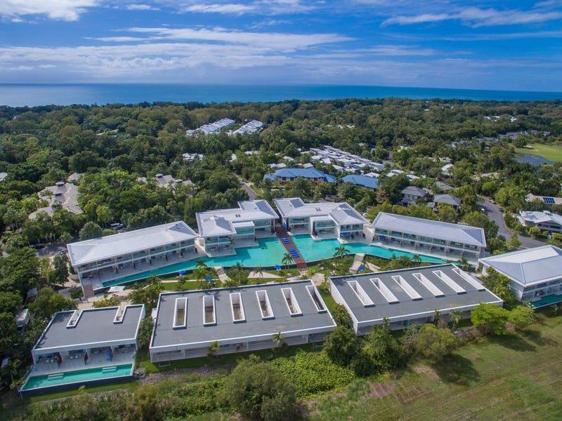 10 Pool/19 St Crispins Avenue, Port Douglas, Qld 4877