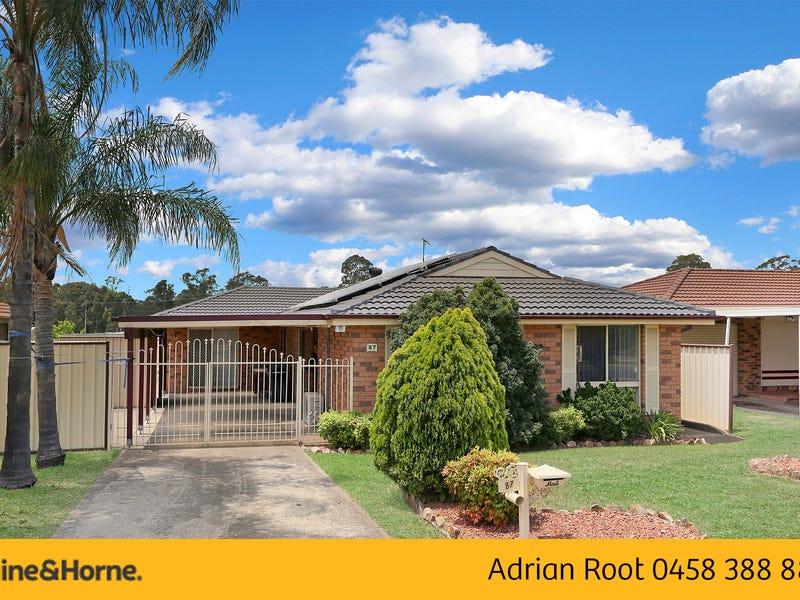 87 Colebee Crescent, Hassall Grove, NSW 2761