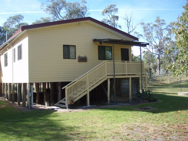 1775 Howell Rd, Bundarra, NSW 2359