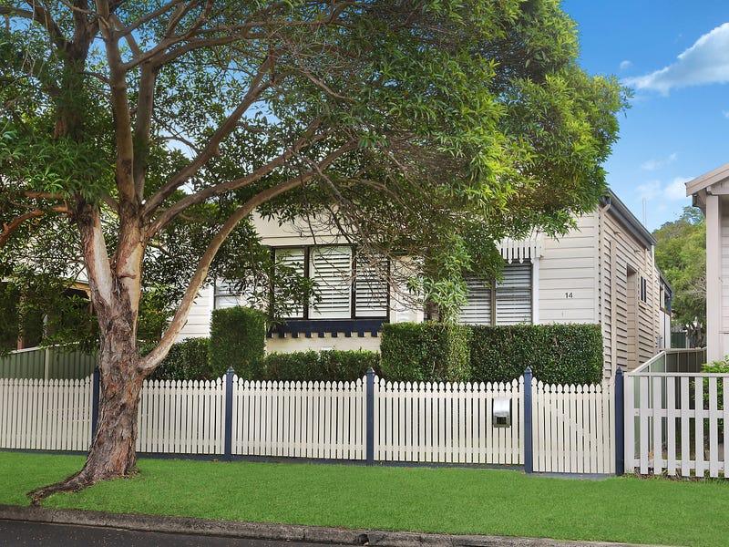 14 Edden Street, Adamstown, NSW 2289
