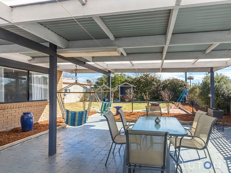 22 Baynton Street, Richardson, ACT 2905