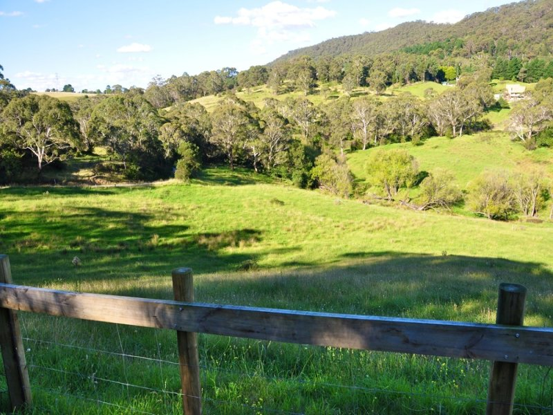 Lot 101 Old Bathurst Road, South Bowenfels, NSW 2790