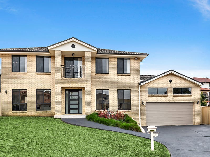 10 Highfields, Cordeaux Heights, NSW 2526