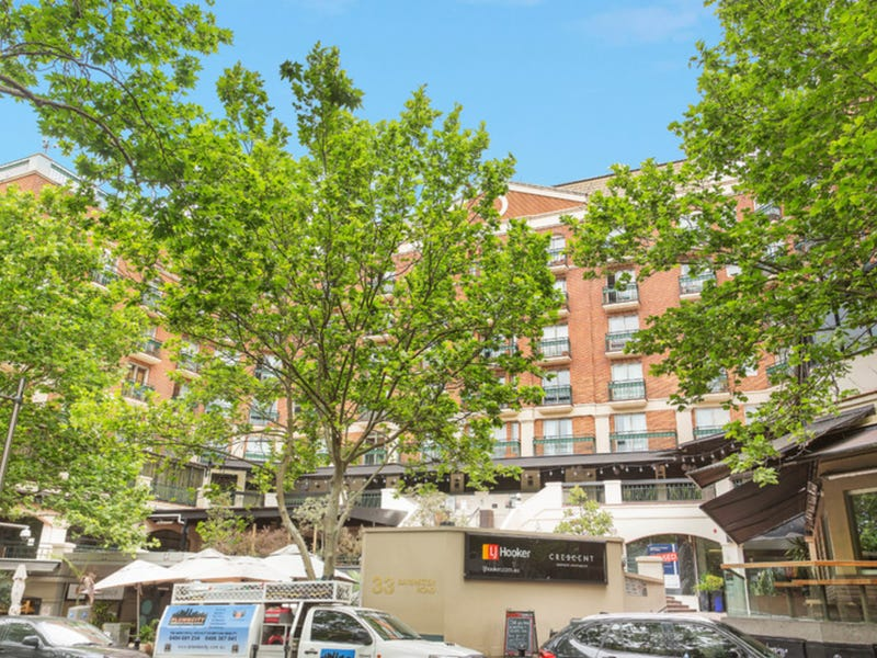 201/33 Bayswater Road, Potts Point, NSW 2011