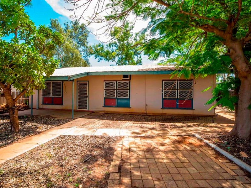 19 Mitchie Crescent, South Hedland, WA 6722