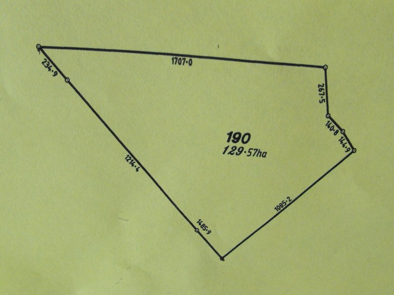 LOT 190, Dululu, Dululu, Qld 4702