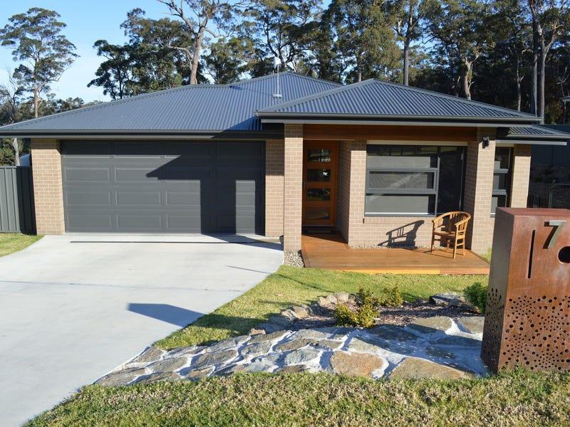 7 Whistler Close, Mirador, NSW 2548