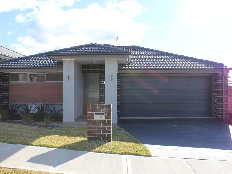 21 Ewan James Drive, Glenmore Park, NSW 2745