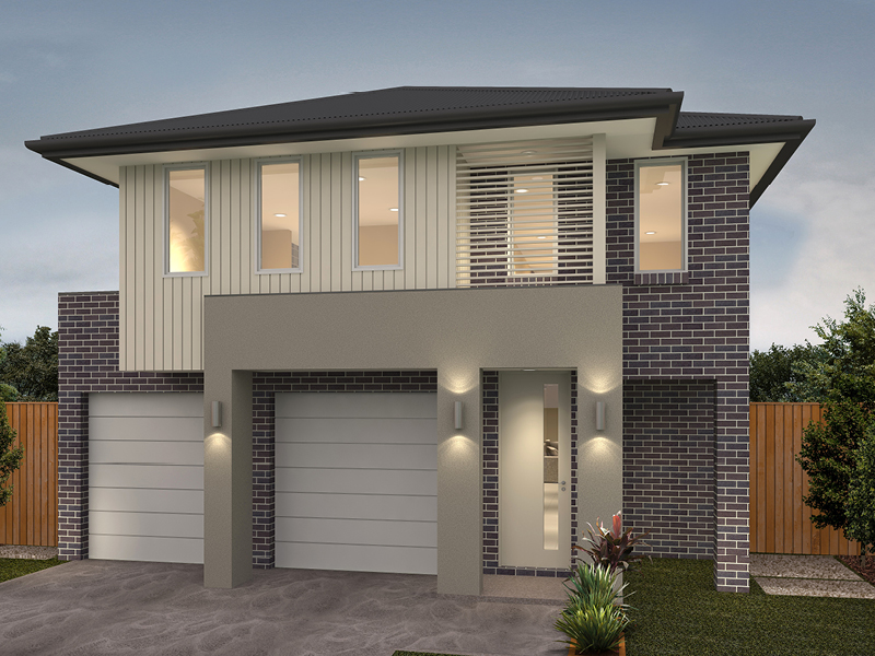 Lot 110 Aspect, Austral, NSW 2179