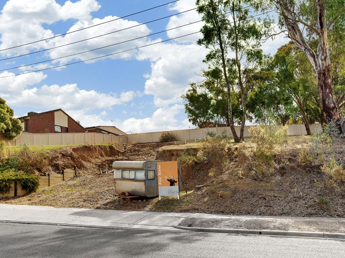 27 HANLEY CRESCENT, Seymour, Vic 3660