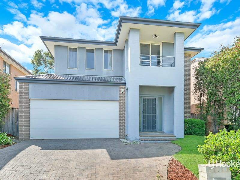 24 Courtley Ave, Kellyville Ridge, NSW 2155