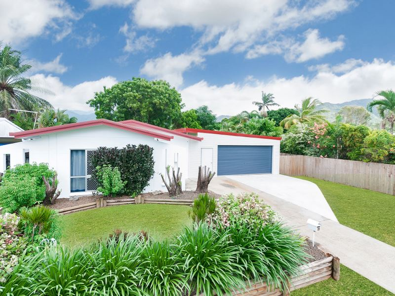 31 Sirius Street, Bentley Park, Qld 4869