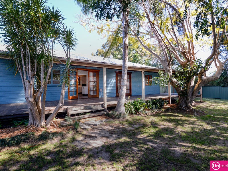 5 Daniel Court, Bonville, NSW 2450