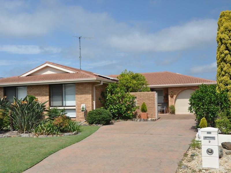 9 Roebuck Key, Forster, NSW 2428