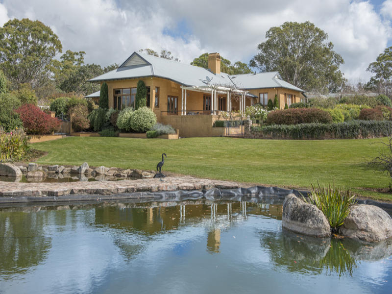 Address available on request, Liston, NSW 2372