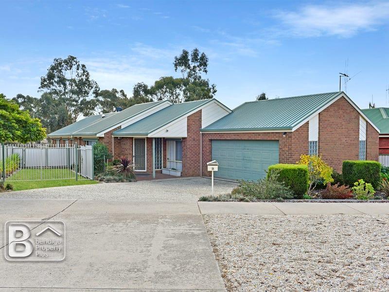 18 Collins Street, Kangaroo Flat, Vic 3555