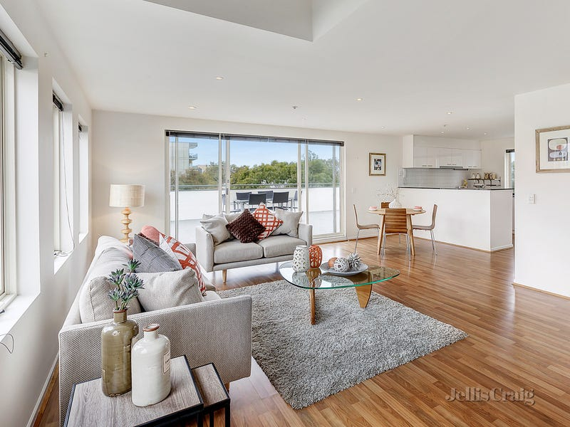407/102 Camberwell Road, Hawthorn East, Vic 3123