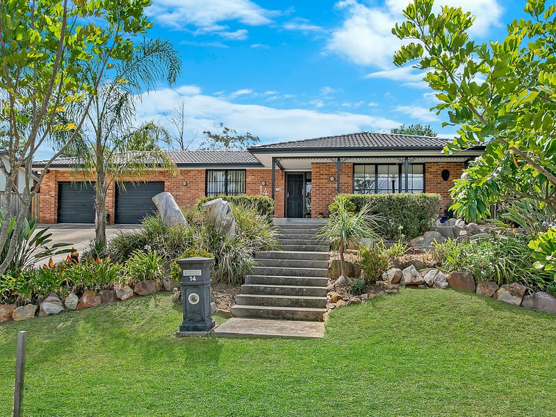 14  Mills Road, Glenhaven, NSW 2156