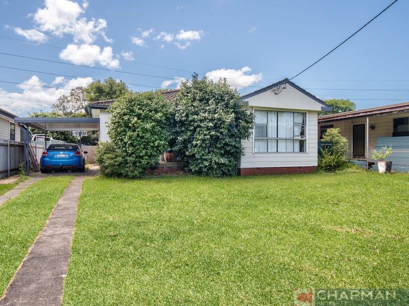 24 Cunningham Street, Birmingham Gardens, NSW 2287