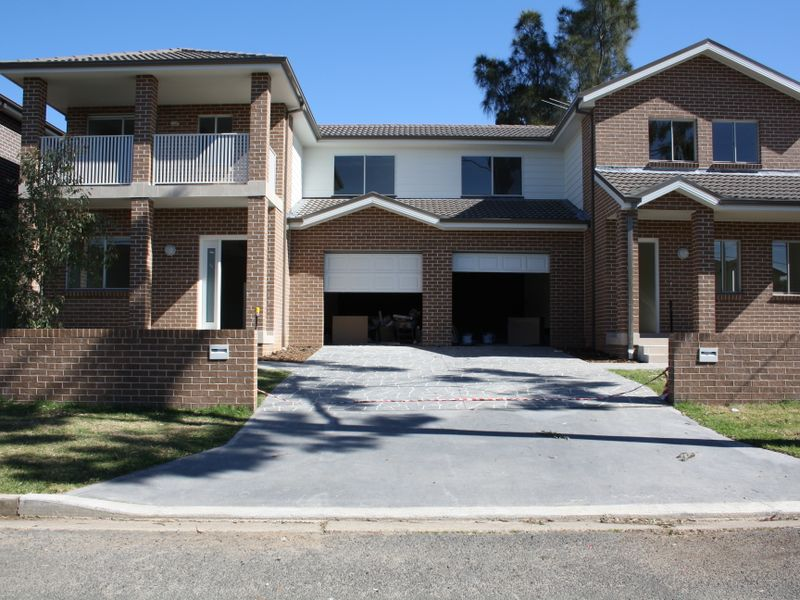 1C Meakin Crescent, Chester Hill, NSW 2162
