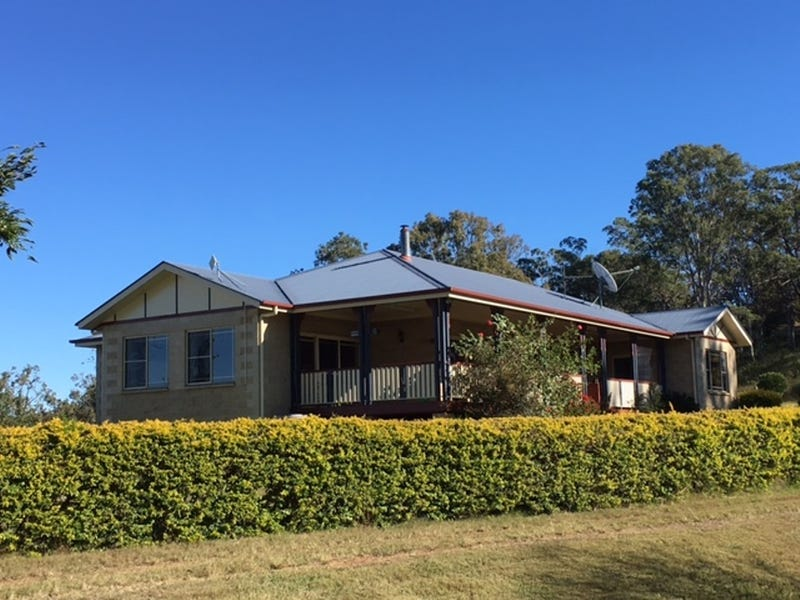 Lot 23 Brazils Road, Kyogle, NSW 2474