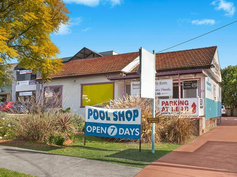 24 Somerset Avenue, Narellan, NSW 2567