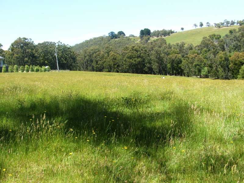 Lot 8 Downey Road, Dewhurst, Vic 3808
