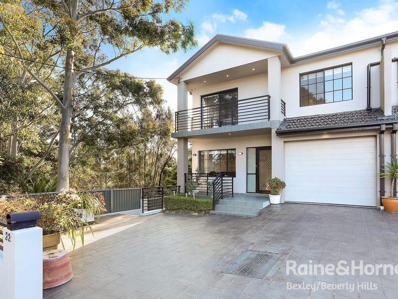 22 Smith Street, Bexley, NSW 2207