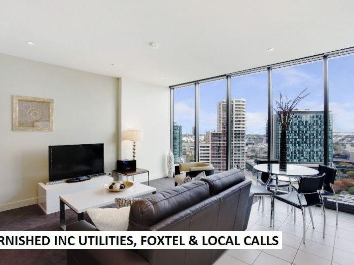 1611/1 Freshwater Place, Southbank