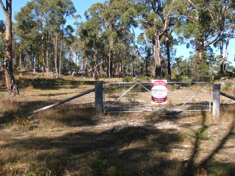 Lot 26 Catarrh Creek Road, Torrington, NSW 2370