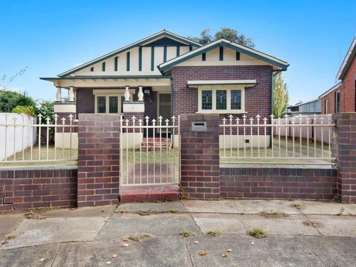 16 WALKER STREET, Goulburn, NSW 2580