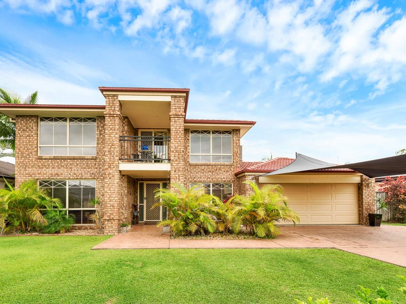 34 Brittany Drive, Oxenford