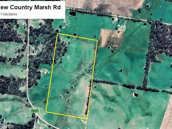 Lot 1, 1 New Country Marsh Road, Tunnack, Tas 7120