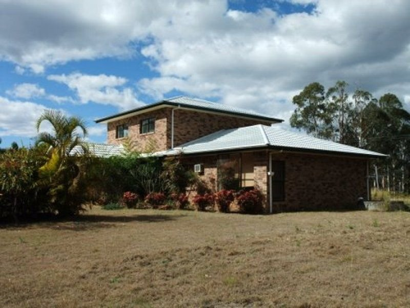 Address available on request, Rathdowney, Qld 4287