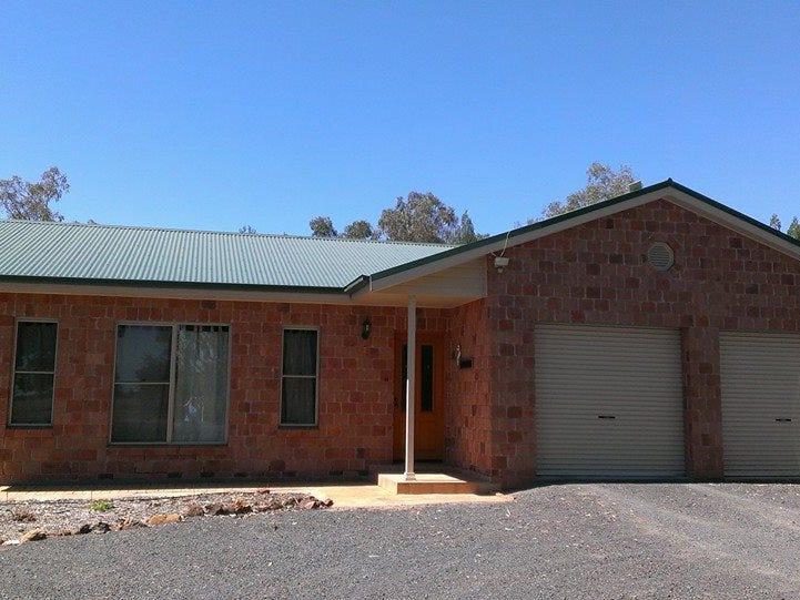 1 Timbara Court, Gilgandra, NSW 2827