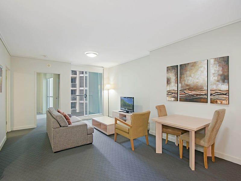 808/108 Albert Street, Brisbane City, Qld 4000