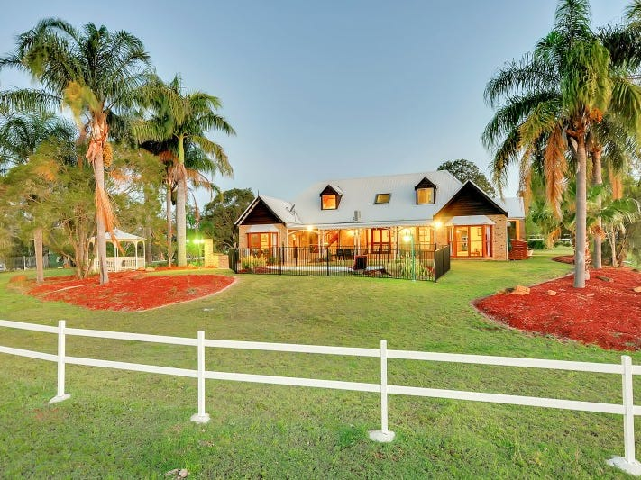 1875 Ipswich-Boonah Road, Washpool, Qld 4306